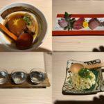 高崎駅から徒歩5分!新規オープンのizakayaにし季を初訪問 ホロホロとろける「にし季の角煮」と熟成された「刺身」に悶絶